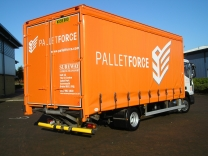 Sureway Express Transport - Palletforce